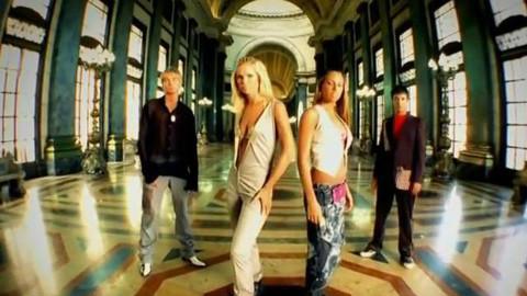 【老杨合辑】A-Teens - Pop  Til You Drop