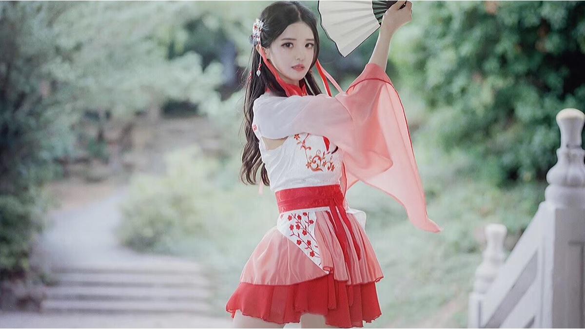 【优优x醋醋x苏婉】【自唱跳】红昭愿·你还在我的心上