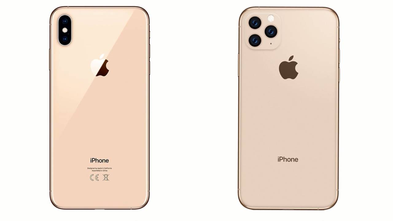 iPhone11值得买?对比iPhoneXSMax,后悔了!
