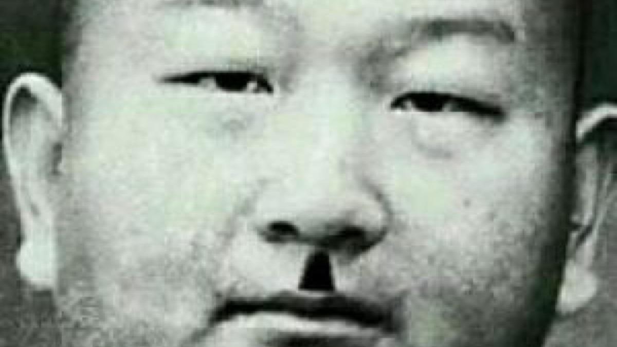 giao哥是日本人吗?