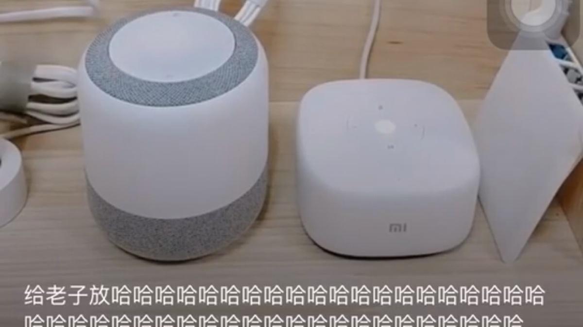 两个机器人吵架!!笑死啦