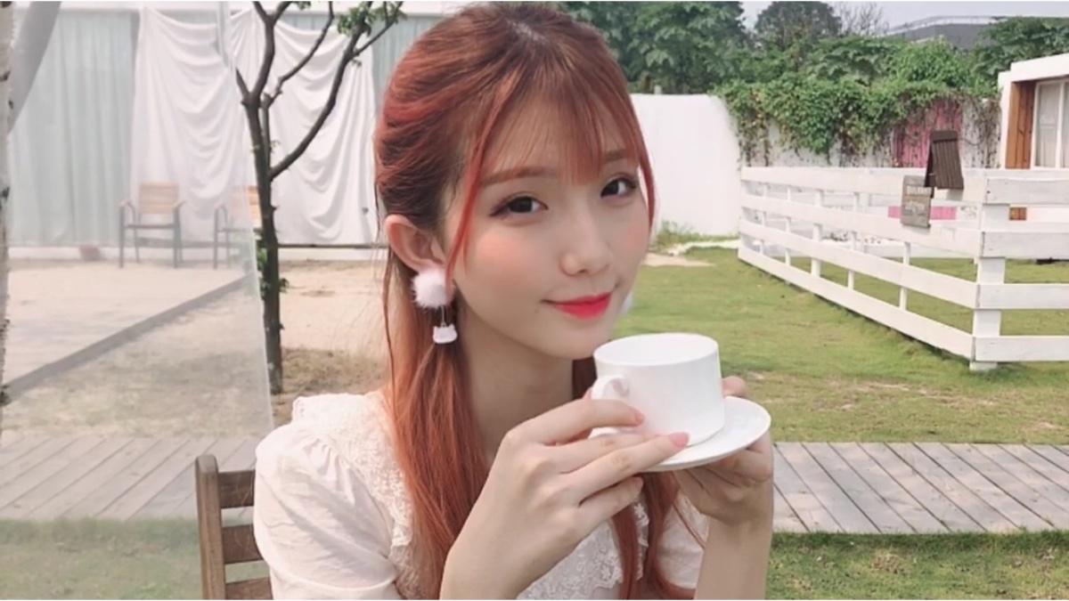 樱桃日常碎碎念vlog!封面是请你喝下午茶?