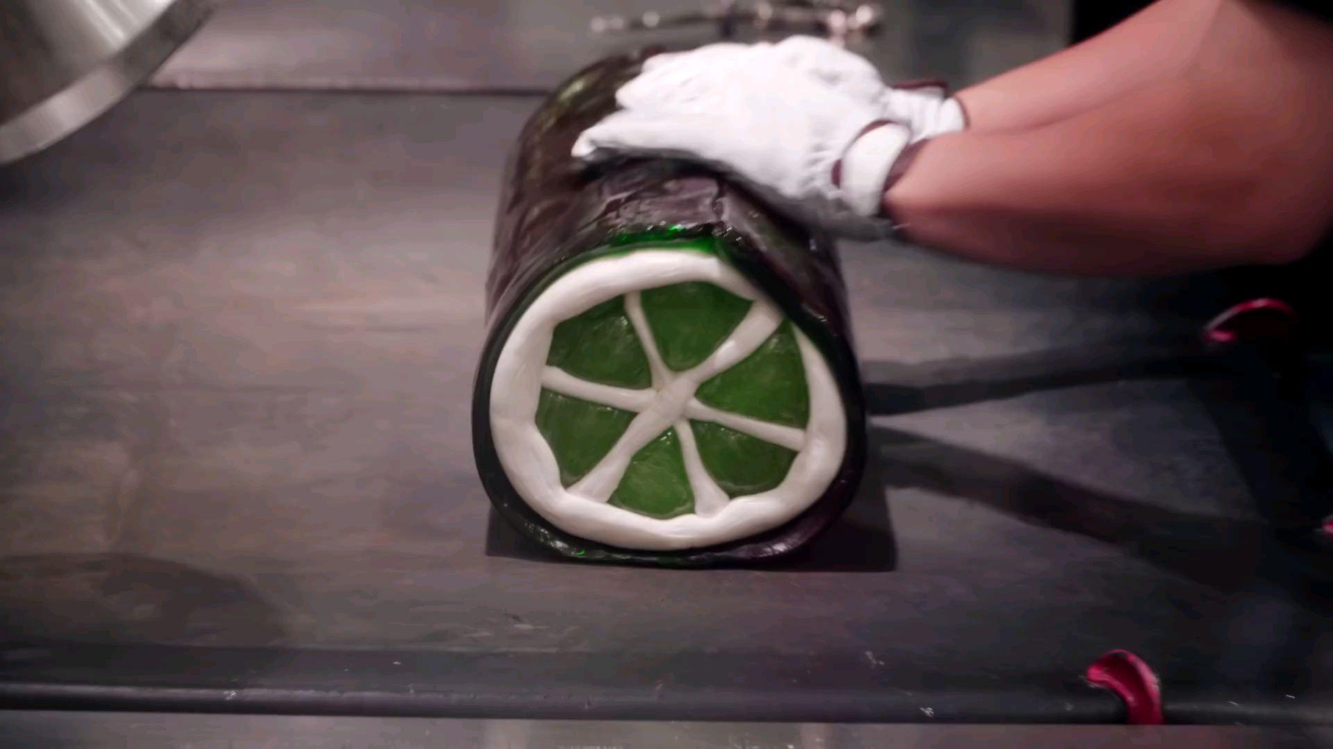 日本街头美食——日本手工糖果