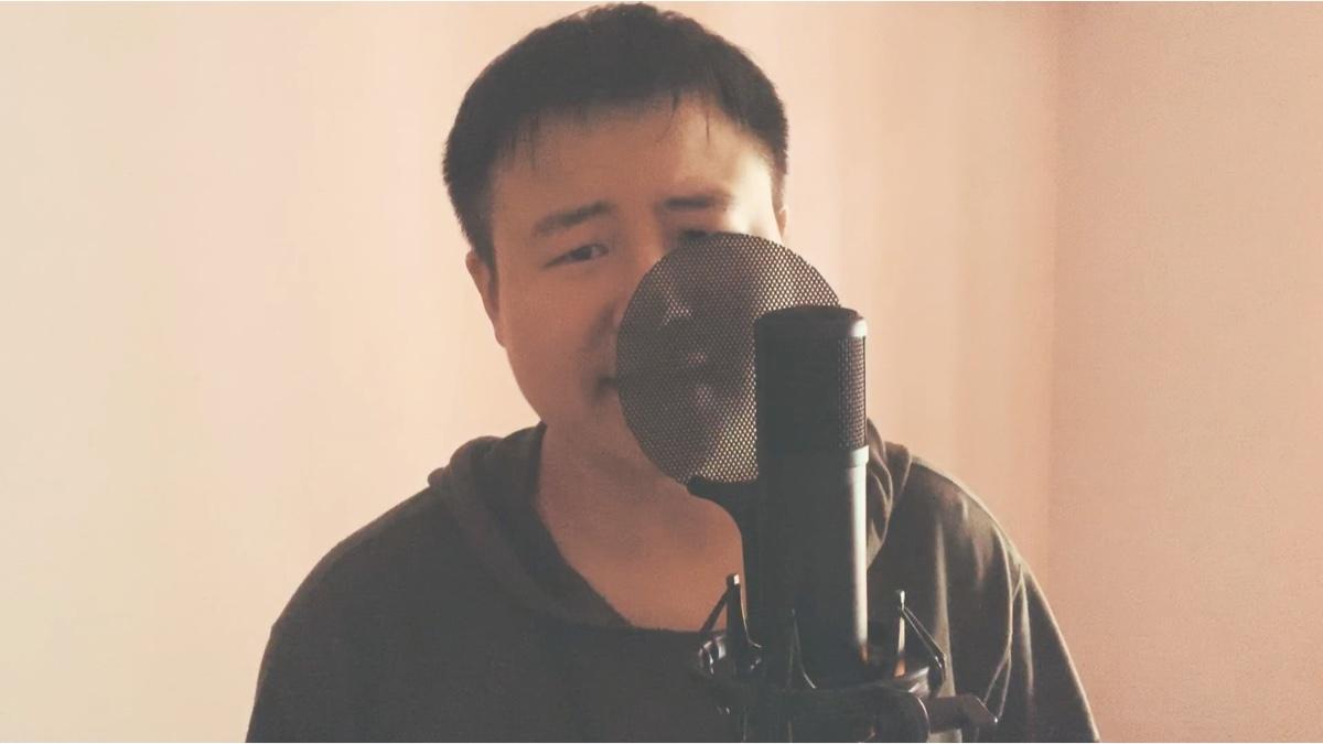 【A等生】【在校练习生】unravel翻唱
