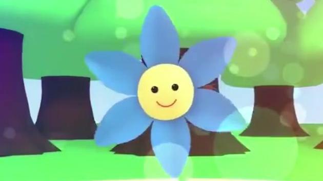 【短片动画】和平的もぺもぺ