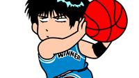 【灌篮高手】【混剪】帅帅的流川枫搞笑合集!童年经典之作