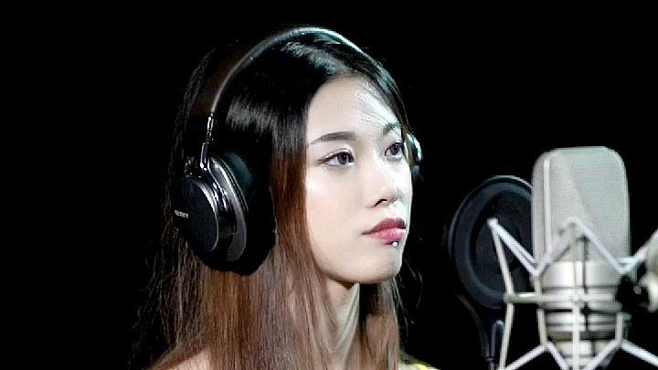 【南歌】打开心扉-百变小樱主题曲翻唱