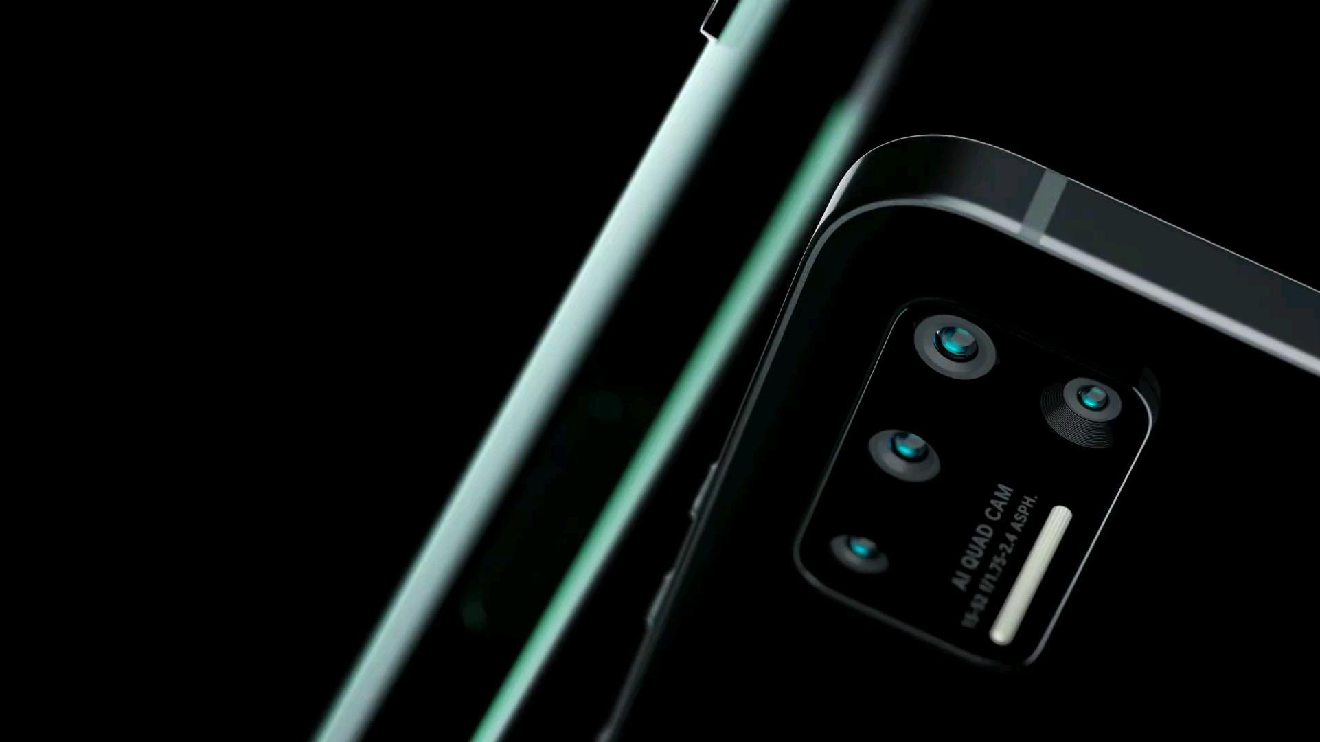 【没有罗永浩】#坚果手机2019新品发布会# 坚果 Pro 3 产品视频