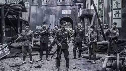 他们 死在了祖国胜利的前夜