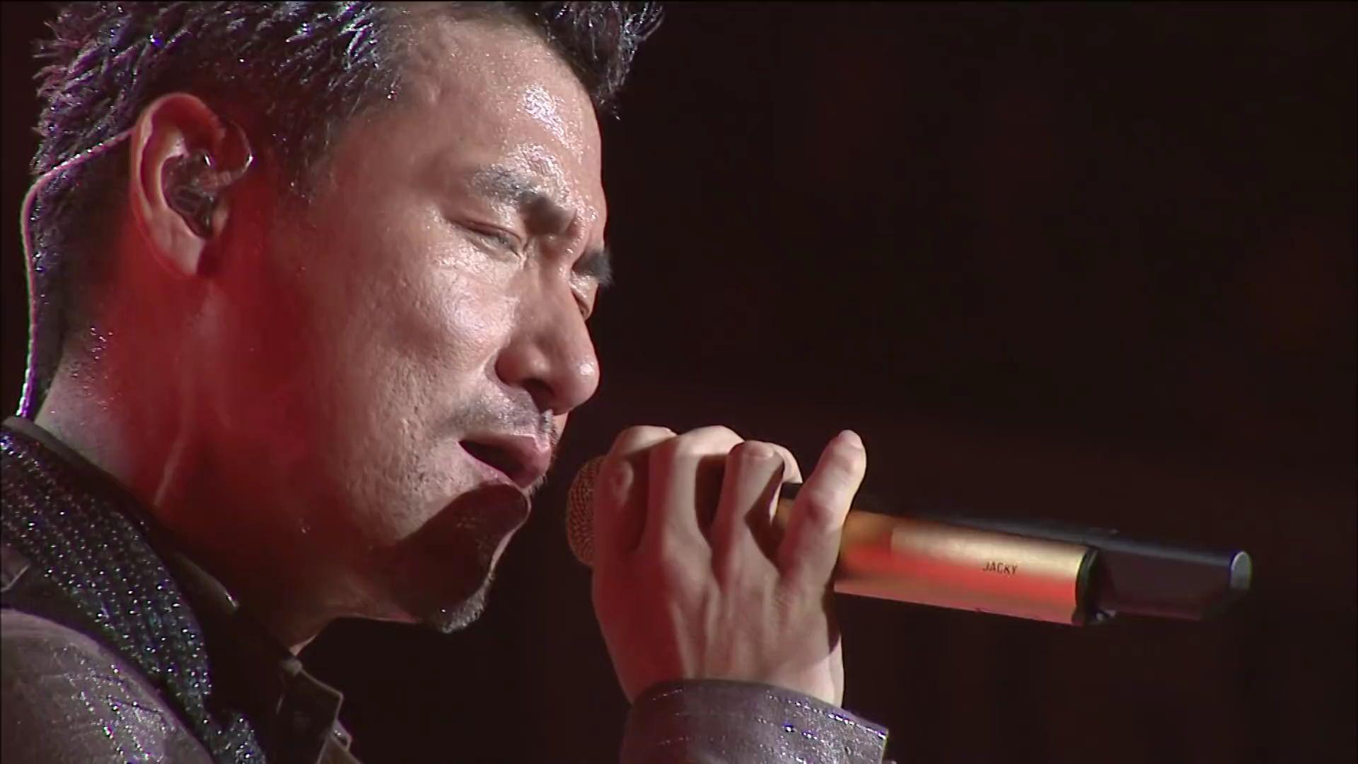 张学友光年世界巡回演唱會 香港站