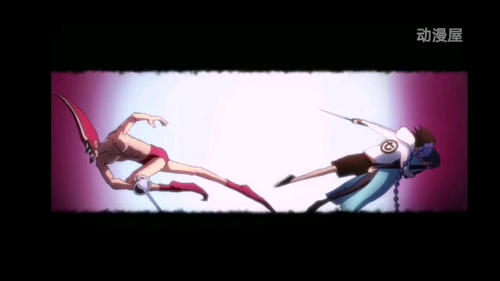 【刺客伍六七第二季】伍六七VS杰克船长!魔刀在现