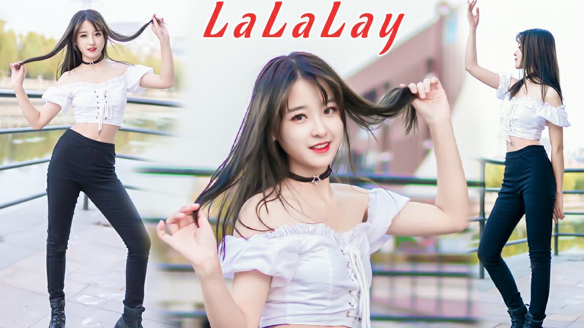 【武林】LALALAY新人初投