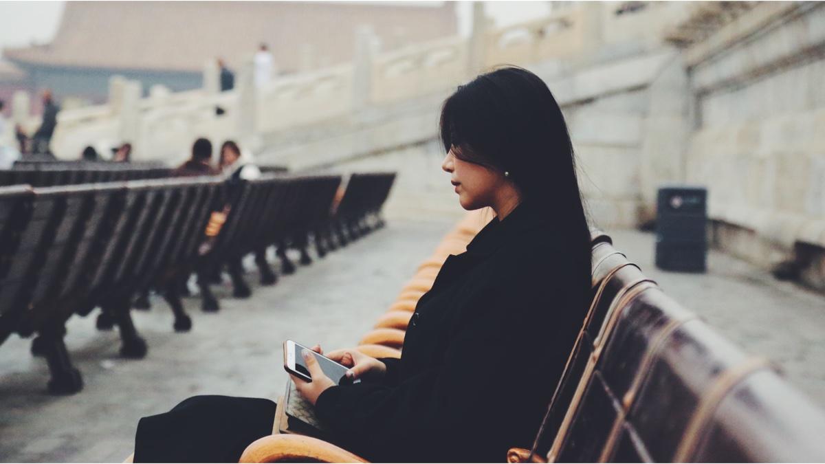 北漂朝鲜族女孩裸辞第35天!你们体会过996和通勤俩小时的生活嘛