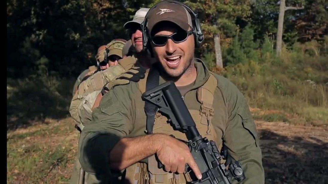 安保公司CQB战术训练