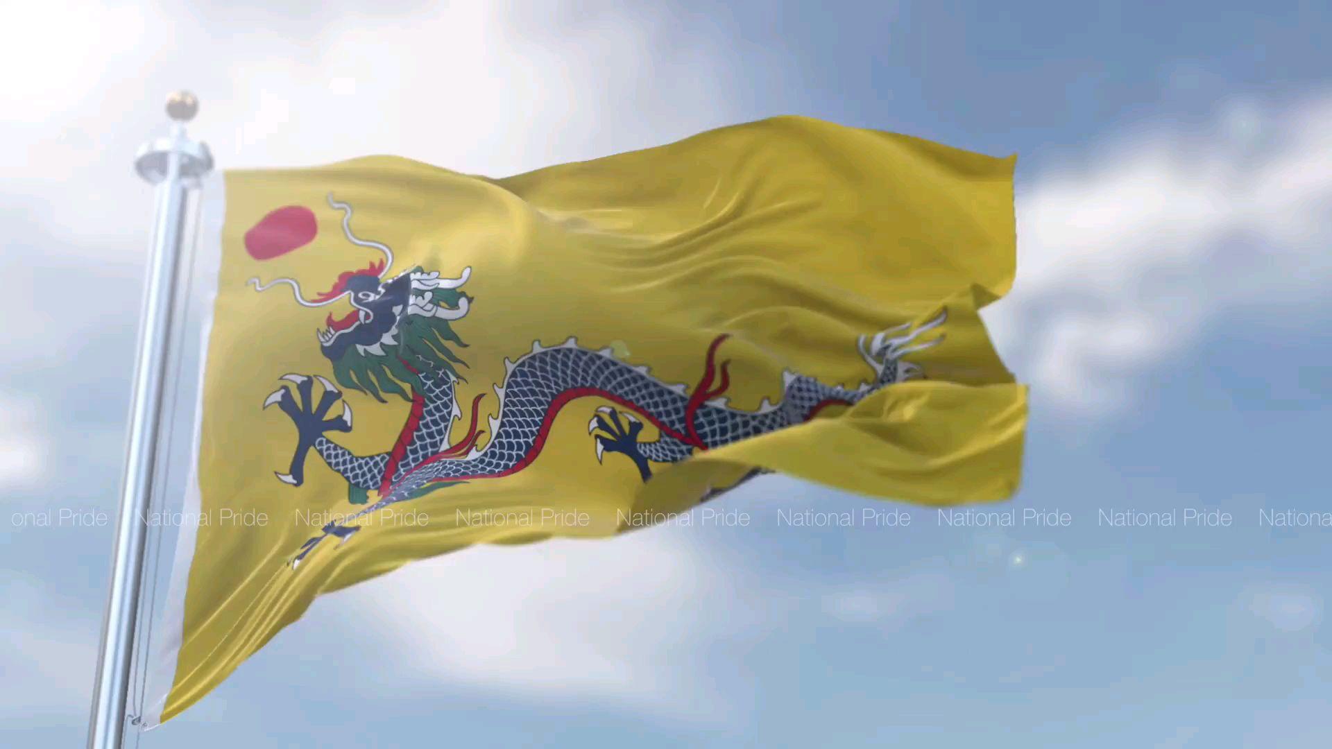 大清国海军-北洋水师军歌