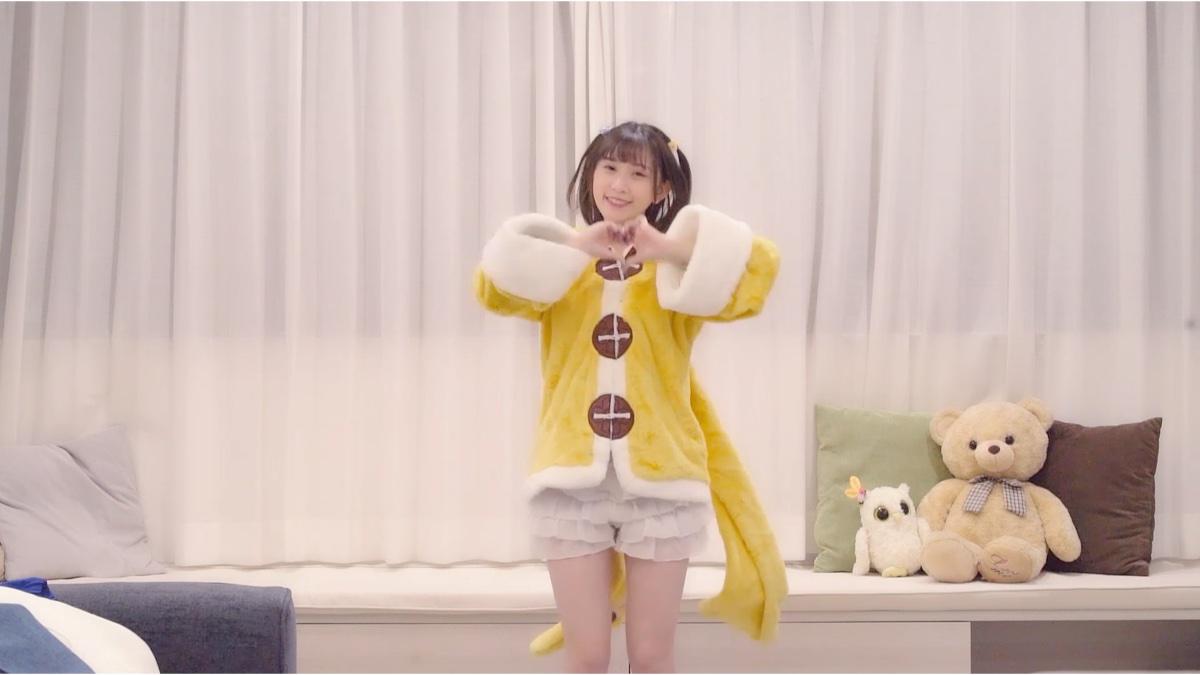 【醋醋】在家跳萌舞!猫耳开关!