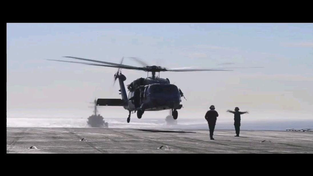 美国海军陆战队-我们是开路先锋