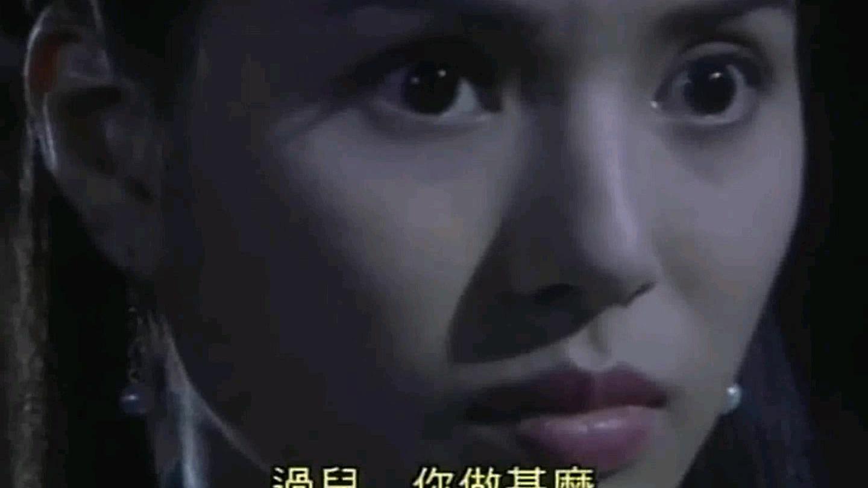 各版本小龙女[参考](李若彤,刘亦菲,陈妍希)