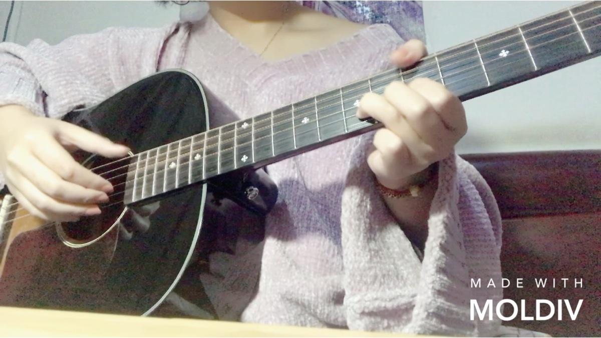 【吉他指弹】押尾光太郎 - 月のナミダ