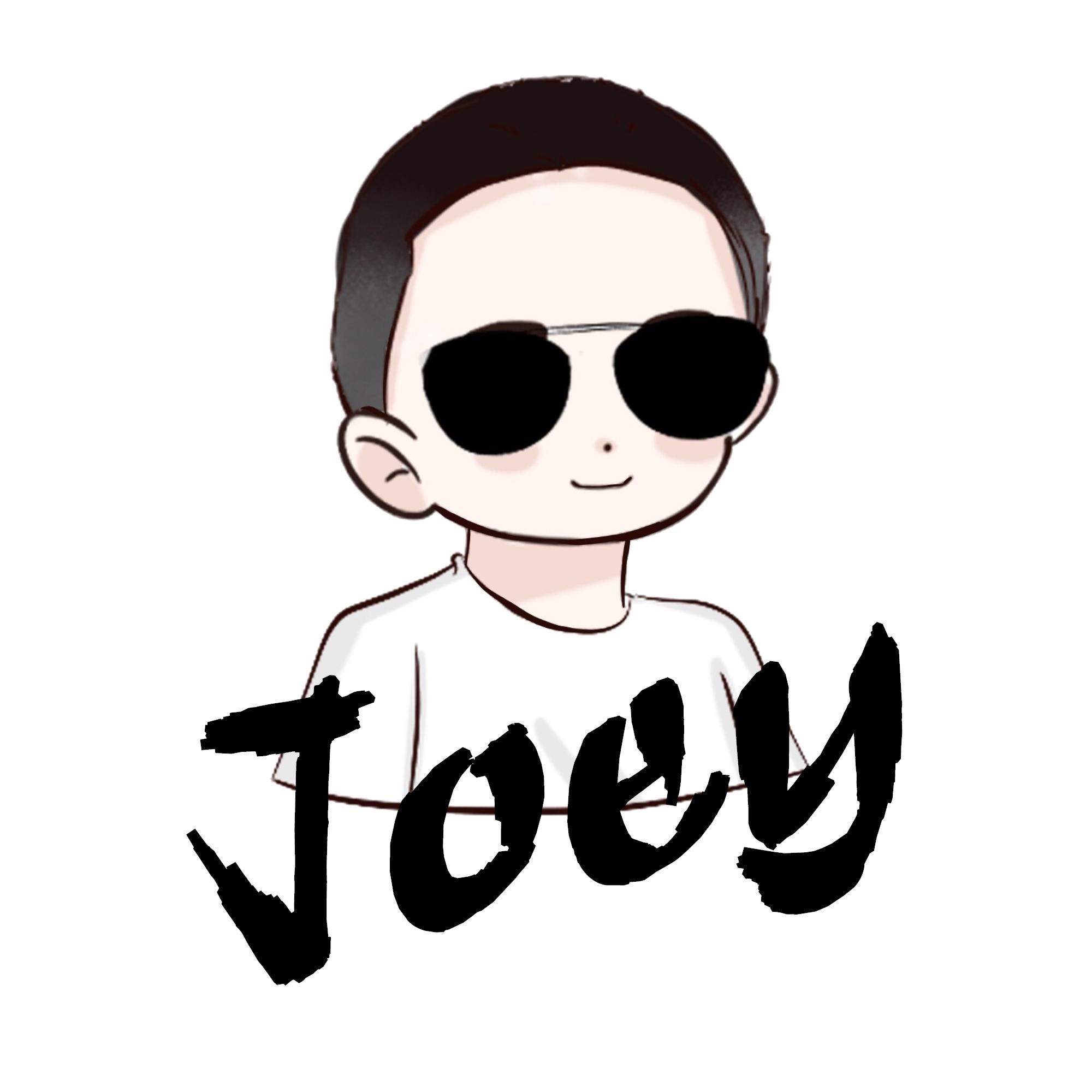 Joey的生活记录