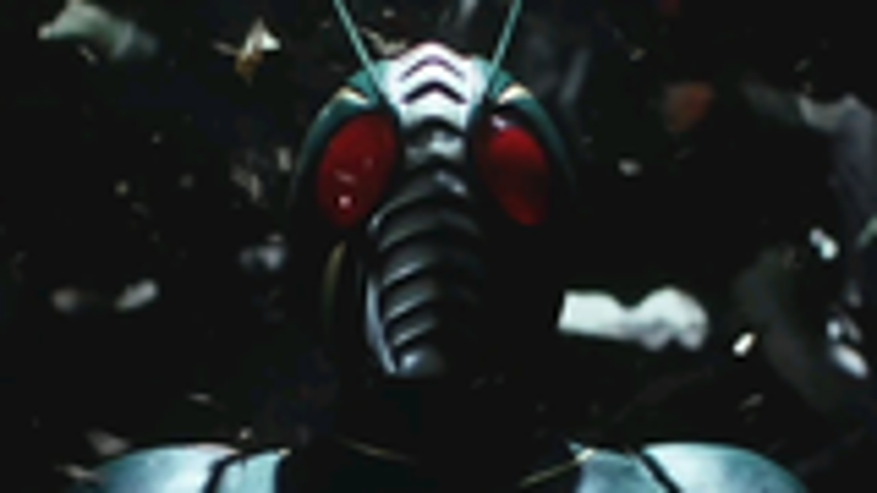 【MAD-假面骑士ZO】愛が止まらない