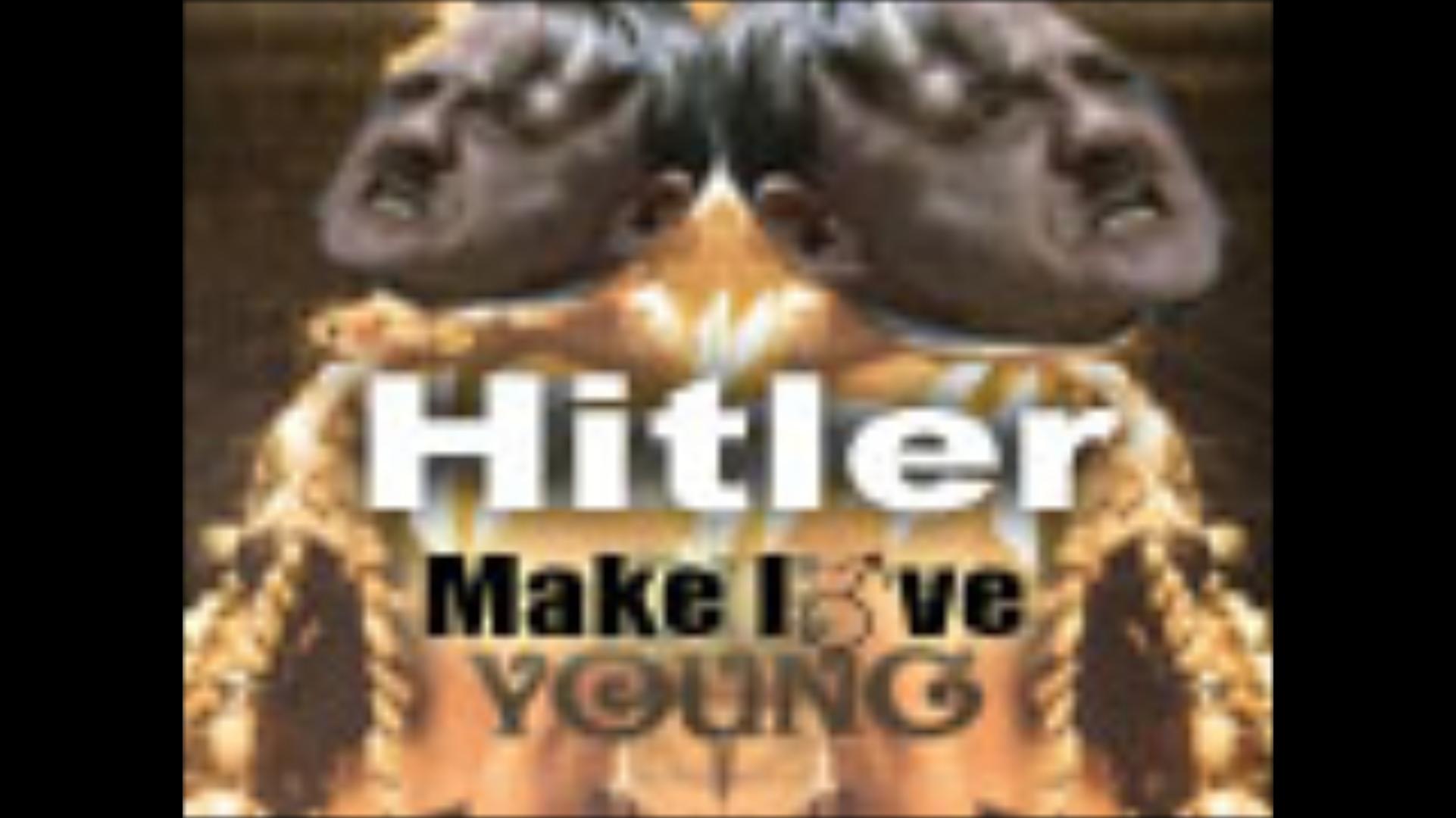 【再调音】Make Love Young 【feat.富兰克林&小黄】