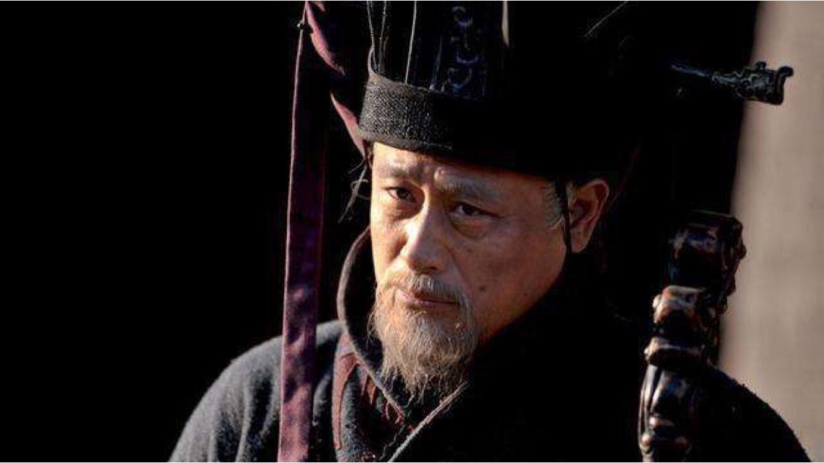 【新三国】荀彧——身在曹营心向汉