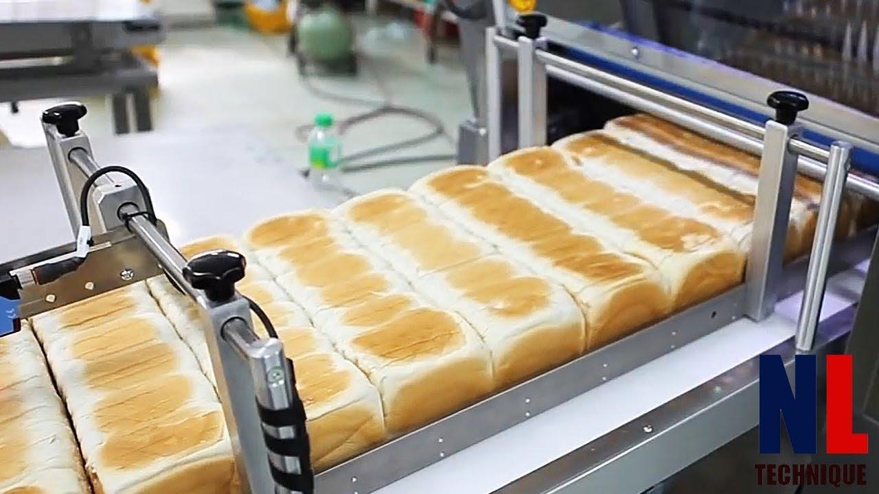 现代食品加工技术与另一层次的冷自动机器第13部分