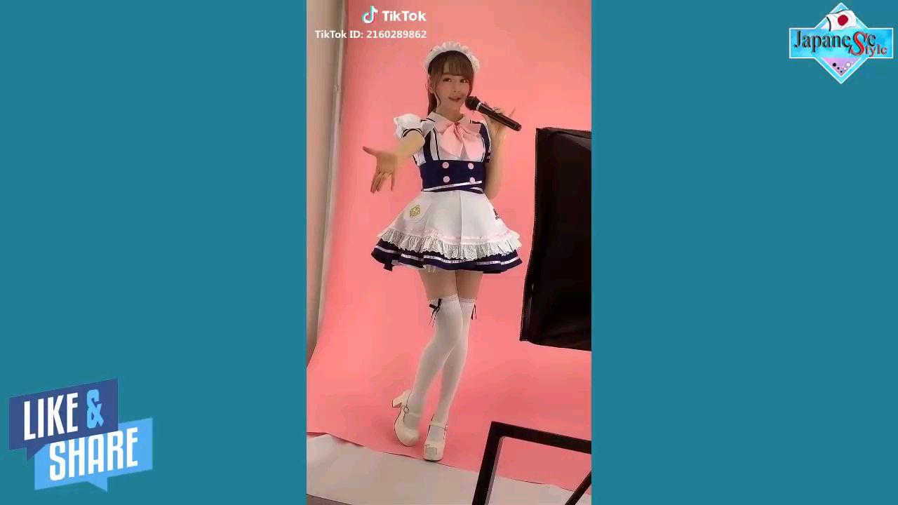 TIKTOK 日本人民的抖音日常  78