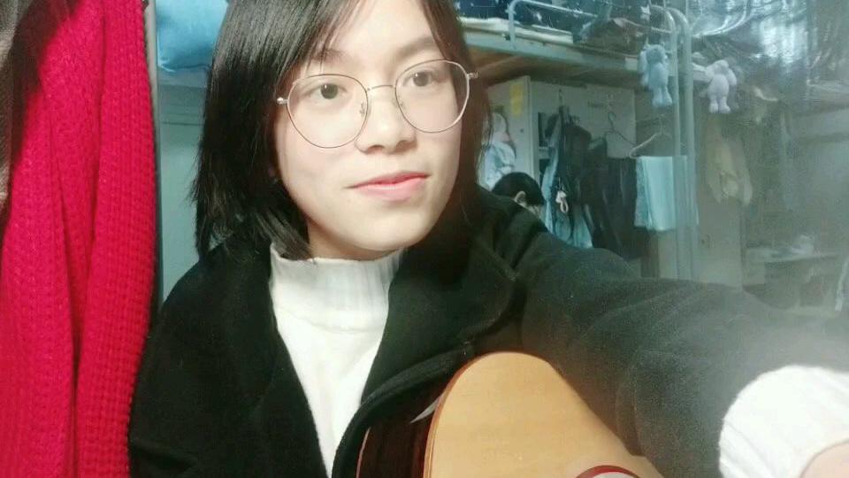 【吉他弹唱】粤语版—小幸运