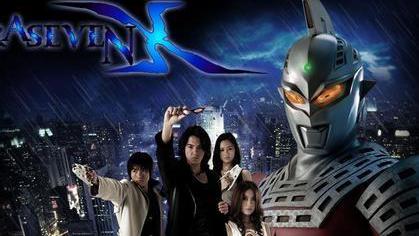 ★转载【赛文X】: END: 12 Part B(四叶星字幕组)