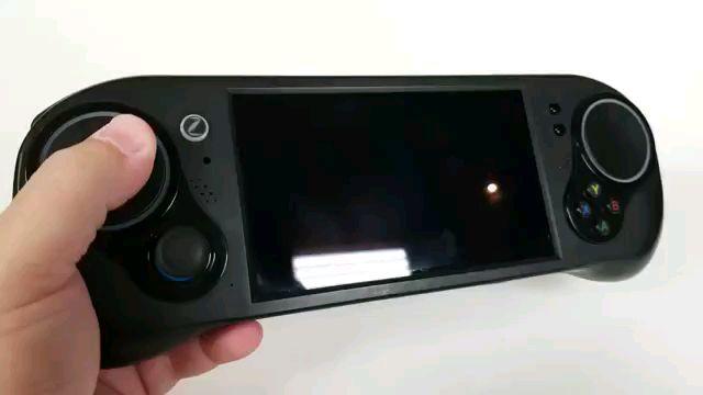 smachz国外steam游戏掌机拆机评测