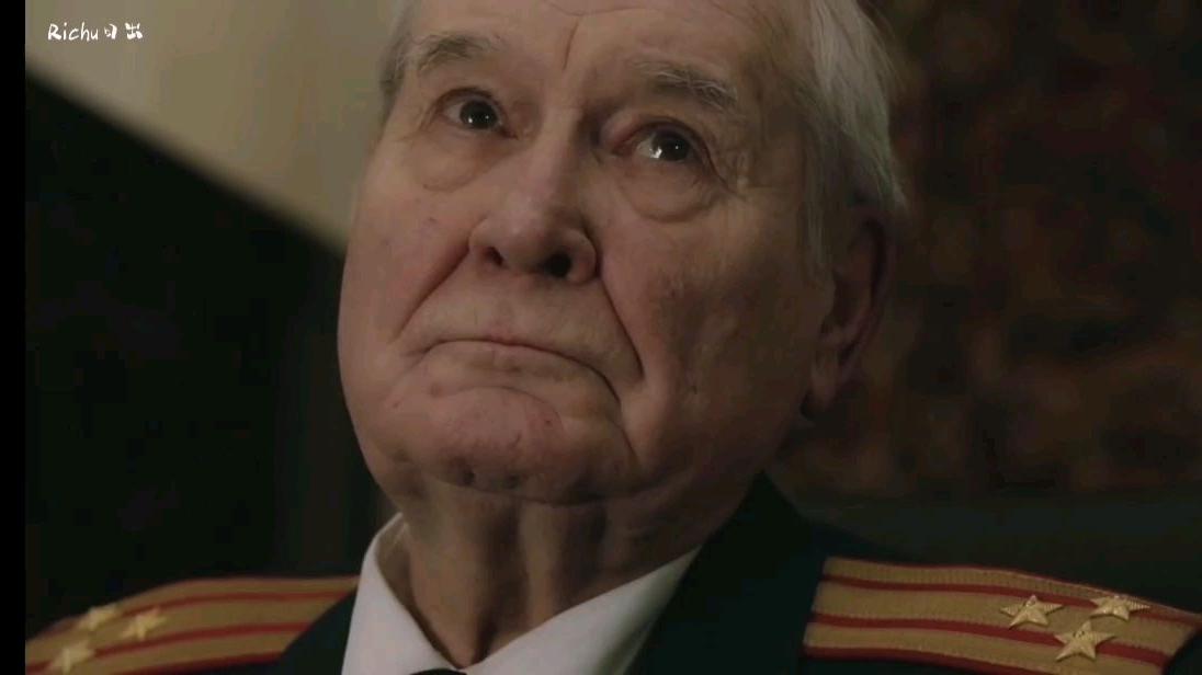 俄罗斯短片-老兵纪念卫国战争