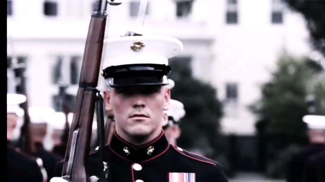 美国海军陆战队-永远的忠诚