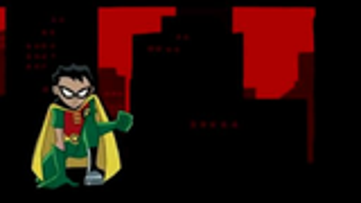 少年泰坦动画s02e09