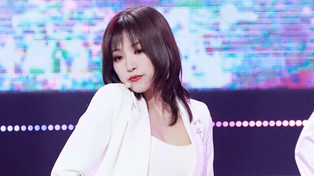 [SNH48 7SENSES]中国女团走出国门,首次韩国打榜舞台冠军秀《天鹅》