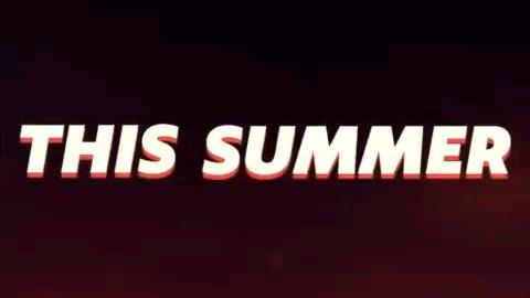 少年正义联盟6月份下半季宣传片,搬运自微博