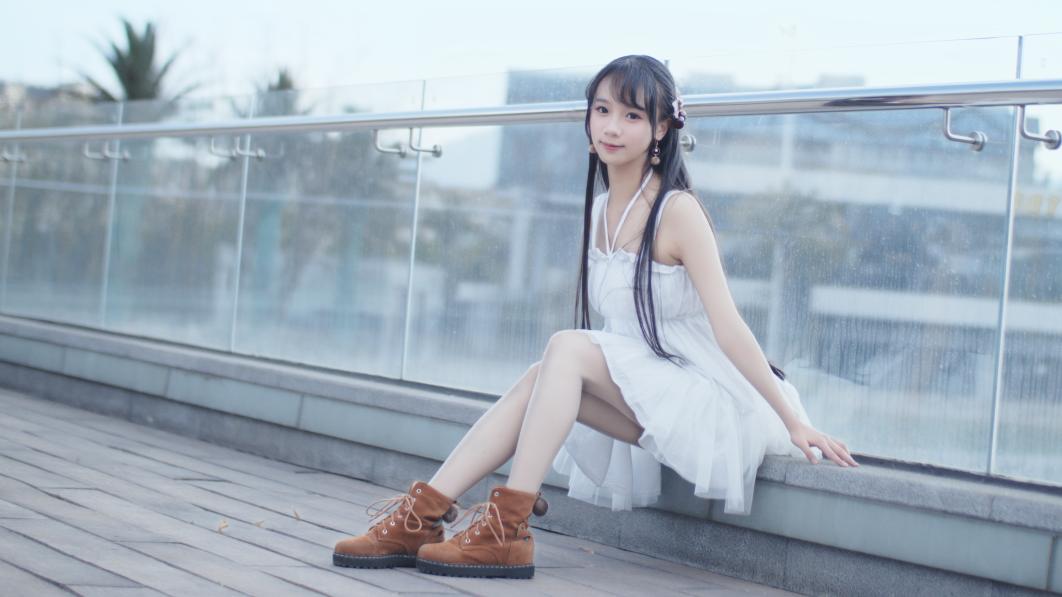 【卡卡】♡告白予行练习♡初恋脸小姐姐???