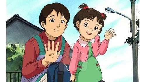 【搬运】《我的妹妹小桃子》日语中字 (2003)
