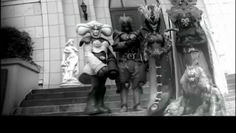 假面骑士1w(05国语)