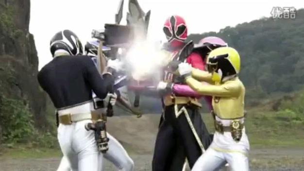 【特效向】假面骑士VS超级战队