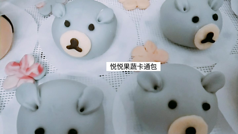 这么可爱的熊宝宝你喜欢吗?