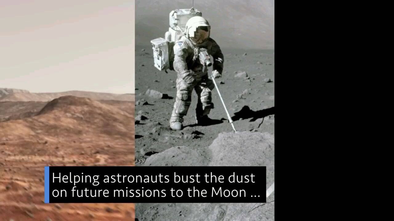 NASA一周要闻