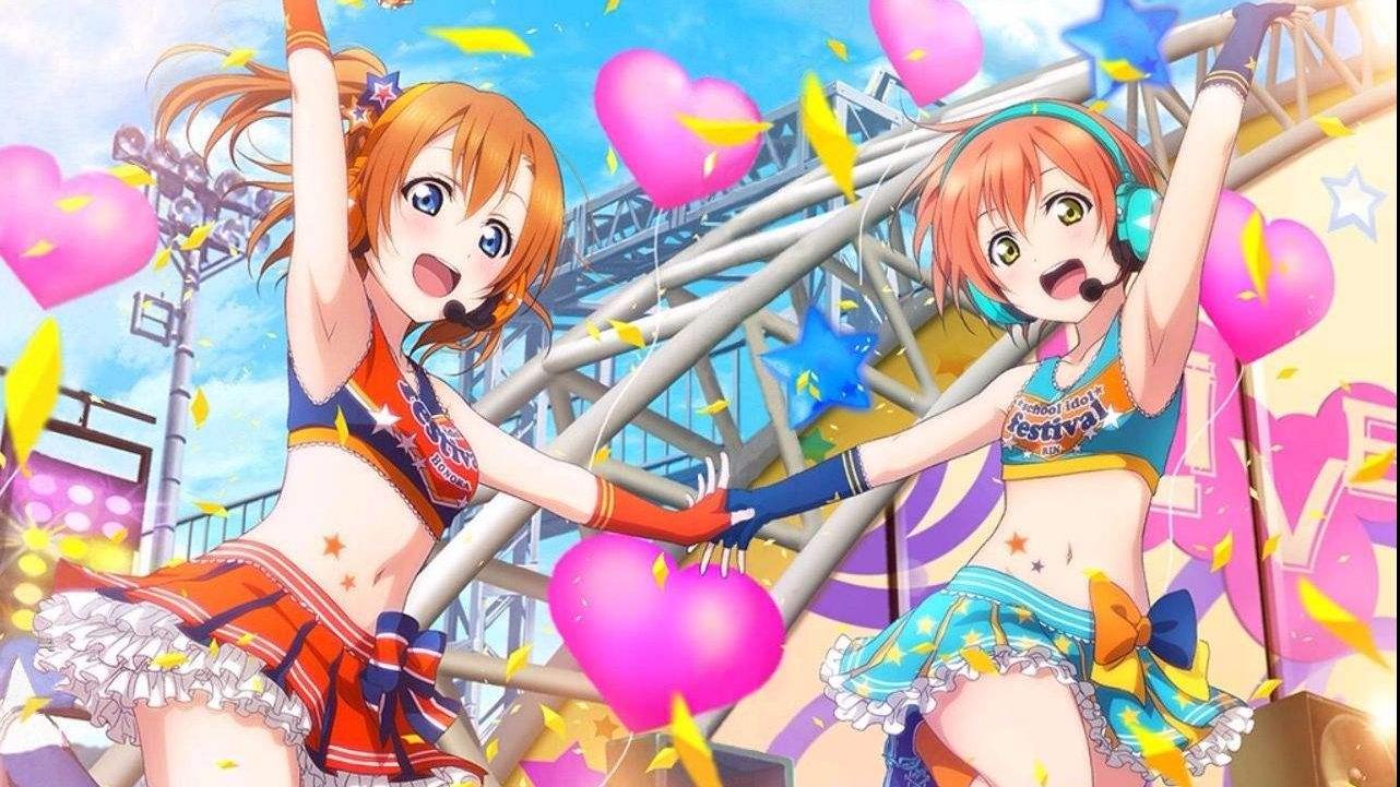 【律酱翻唱】Mermaid festa vol.2 ~Passionate~‖声真拟rin
