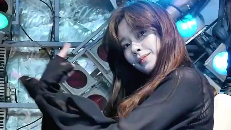韩国女团,饭拍舞蹈(BP RANIA)-Make Me Ah Millach By SSo