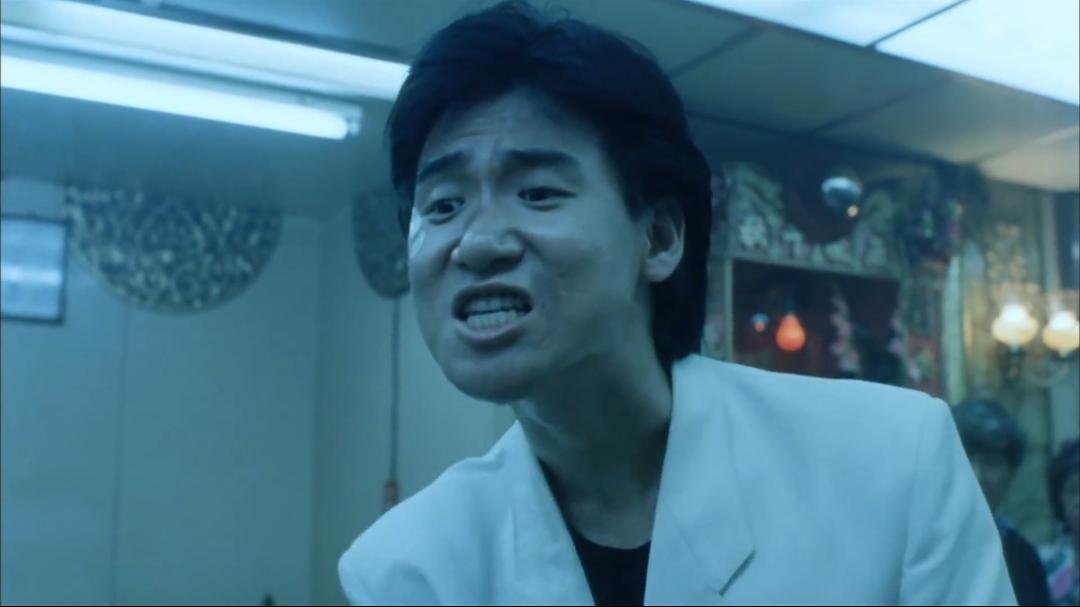 【万恶之源】吔屎啦你!乌蝇哥粤语原版