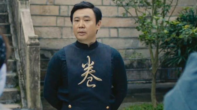 【AI换脸】假如郭德纲于谦出演沈腾电影《羞羞的铁拳》,秀念给他示范一下!