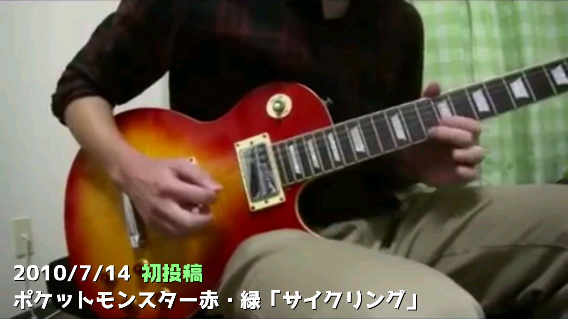 きこり(JKDK、 KIKORI)—2010年~2018年翻弹总集编