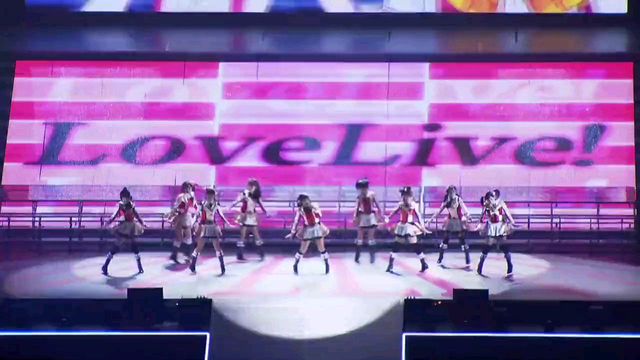 【5th】μ s Go→Go! LoveLive! 2015 〜Dream Sensation!〜2
