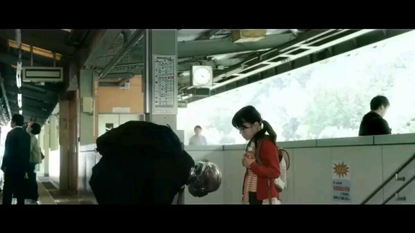日本反讽短片:你的善良一文不值